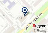 «SatМастер, торгово-монтажная компания» на Яндекс карте
