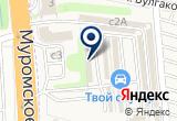 «Магазин автозапчастей, ИП Тихомиров Р.В.» на Яндекс карте