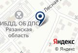«Защита, ООО, экспертно-правовой центр» на Яндекс карте
