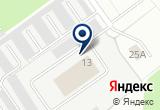 «Сотрудничество, ООО» на Яндекс карте
