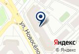 «Военно-ритуальный комплекс» на Yandex карте