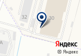 «ЗаборМонтаж, производственно-торговая фирма» на Яндекс карте