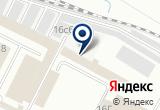 «Диапазон, ООО, торговая компания» на Яндекс карте