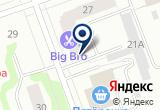 «Гарант-Авто, служба помощи на дороге» на Яндекс карте
