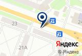 «Профи, ООО, мебельная компания» на Яндекс карте