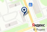 «Магазин Ритуальных Принадлежностей» на Yandex карте