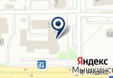 «Радиомаркет, многопрофильная компания» на Яндекс карте