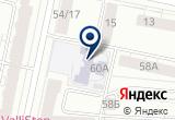 «Солдаткин Е.В. ПБОЮЛ» на Yandex карте