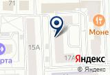 «Ферропласт Медикал, ООО, производственно-торговая компания» на Яндекс карте