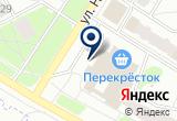 «Мини-гостиница на Калинина» на Яндекс карте