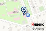 «ЦЕНТР ГОССАНЭПИДНАДЗОРА АКСАЙСКОГО РАЙОНА» на Яндекс карте