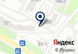 «Мастерская по ремонту обуви и изготовлению ключей, ИП Пчелкин И.М.» на карте
