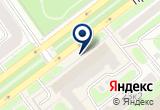 «1С-Гэндальф, IT-компания» на Яндекс карте