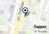 «GreenSpark, федеральная сеть интернет-магазинов» на Яндекс карте