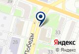 «ИнфоЯр» на Яндекс карте