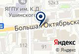 «Кристайл, мини-отель» на Яндекс карте