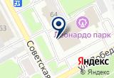 «ЯRNews, Ярославский новостной портал» на Яндекс карте