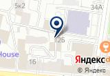«Поликом, ООО, научно-техническое предприятие» на Яндекс карте