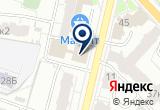 «АВТОДОР ГУ» на Яндекс карте