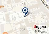 «Квартал, торговый центр» на Яндекс карте
