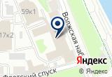 «СЕВЕРНАЯ ЖЕЛЕЗНАЯ ДОРОГА ГП» на Яндекс карте