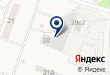 «Паритет» на Яндекс карте
