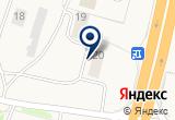 «Банкомат Россельхозбанк» на Яндекс карте