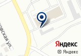 «ВиаТех маркет, ООО, торговая компания» на Яндекс карте