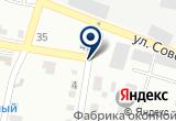 «ЛЕСОТОРГОВЫЙ СКЛАД» на Яндекс карте