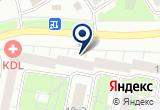 «Служба эвакуации автомобилей» на Яндекс карте