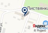 «Лесок» на Яндекс карте