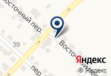 «Стелла» на Yandex карте