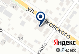 «Ритуал Сервис, ИП» на Yandex карте