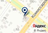 """«Компания """"Альянс-строй""""» на Яндекс карте"""