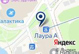 «AMG, клиника семейной медицины» на Яндекс карте