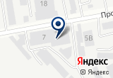 «Версаль» на Yandex карте