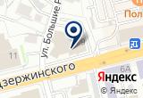 «Салон Галерея штор» на Yandex карте