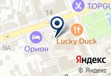 «Представительство ГТК Горячие ключи» на Yandex карте