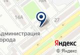 «ИП Епифанова» на Yandex карте