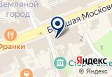 «Магазин Русский сувенир» на Yandex карте