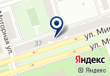 «Электрон Плюс» на Yandex карте