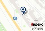 «Рослек» на Yandex карте