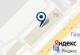 «Санограф» на Yandex карте