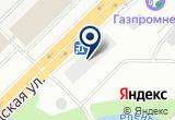 «Норд» на Yandex карте