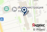«АДМИНИСТРАЦИЯ СУЗДАЛЬСКОГО РАЙОНА» на Яндекс карте