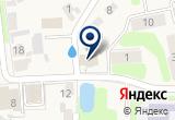«СБ РФ № 8570 СУЗДАЛЬСКОЕ» на Яндекс карте