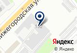 «ВЛАДИПУР НВП» на Яндекс карте