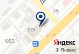 «Модус-стиль» на Yandex карте