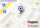 «Милосердие и порядок» на Yandex карте