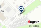 «Изготовление памятников» на Yandex карте